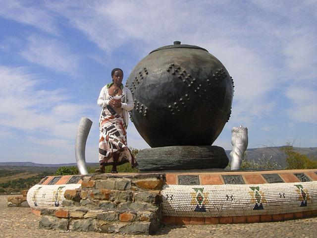 eMakhosini Ophate Heritage Park