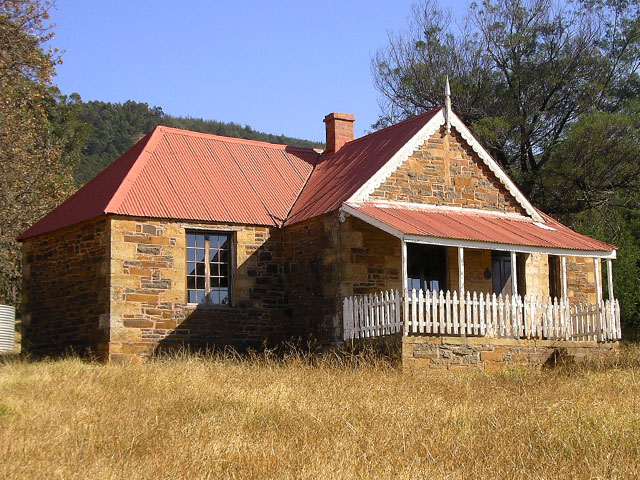 O'Neil's Cottage