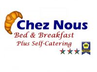 Chez Nouz Bed & Breakfast and Self Catering
