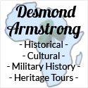 Desmond Armstrong