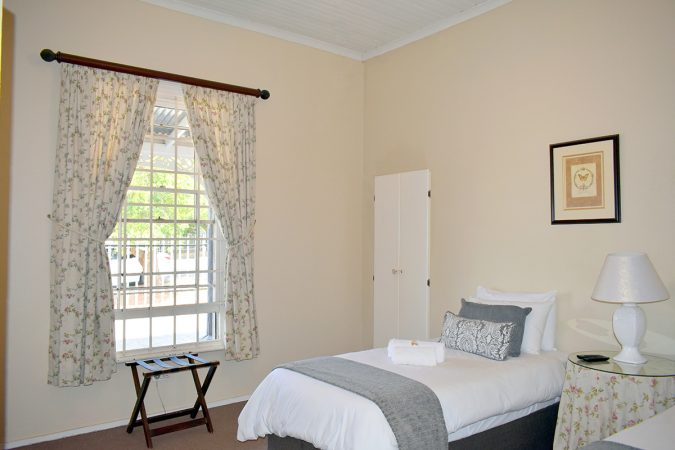 Lord Grey Guest House