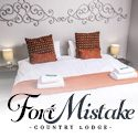 Fort Mistake Country Lodge